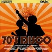 70's Disco (Vinyl)