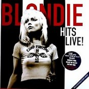 Blondie Hits Live! (Vinyl)