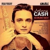 Johnny Cash - Country Boy (Vinyl)