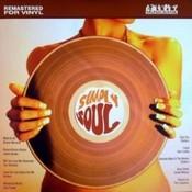 Simply Soul (Vinyl)