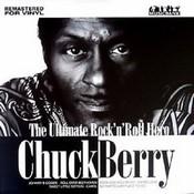 Chuck Berry - Ultimate Rock 'N' Roll Hero (Vinyl)