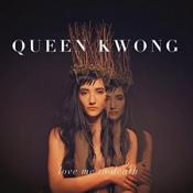 Queen Kwong - Love Me To Death (Music CD)