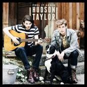 Hudson Taylor - Feel It Again EP (Music CD)