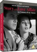 Story of a Love Affair (Cronaca Di Un Amore) [Blu-ray]