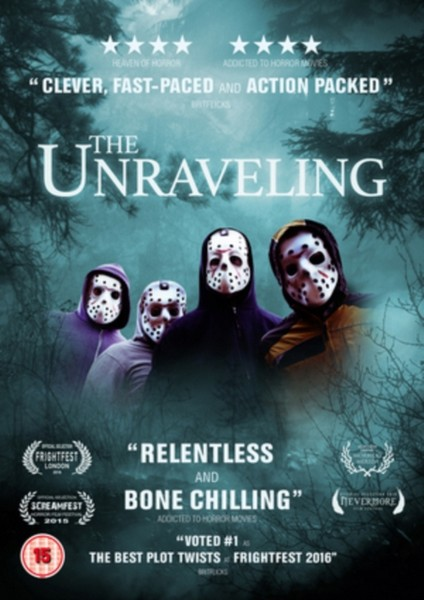 The Unravelling (DVD)