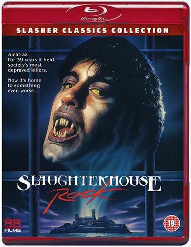 Slaughterhouse Rock (Blu-ray)