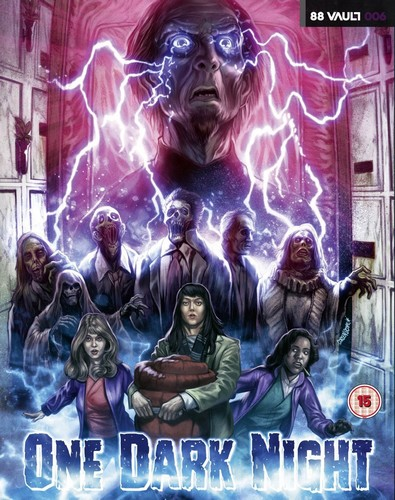 One Dark Night (Blu-ray)