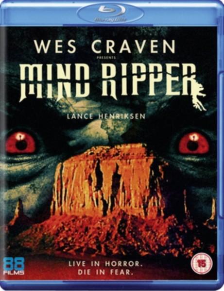 Mind Ripper (Blu-ray)