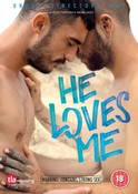 He Loves Me - Director's Cut  (DVD)
