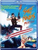 Surf Nazis Must Die (Blu-ray)