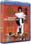 Dragon Fist (Blu-ray)