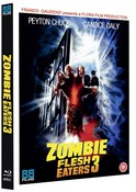 Zombie Flesh Eaters 3 (Blu-ray) (DVD)