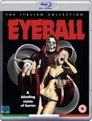 Eyeball  (Blu-ray)