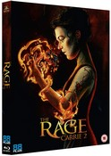 The Rage: Carrie II (Blu-ray)