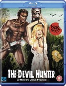 The Devil Hunter (Blu-Ray)