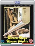 Eleven Days  Eleven Nights (Blu-Ray)