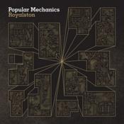 Royalston - Popular Mechanics (Music CD)