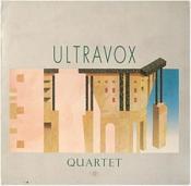 Ultravox - Quartet (Music CD)