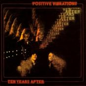 Ten Years After - Positive Vibrations (2017 Remaster) (Music CD)