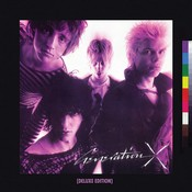 Generation X - Generation X (Deluxe Edition)
