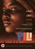 Pili (DVD) (2018)