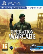 Operation Warcade (PS4)