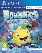 Squishies (PSVR) (PS4)