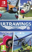 Ultra Wings (Nintendo Switch)