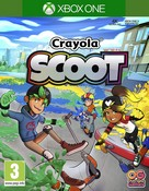 Crayola Scoot (Xbox One)