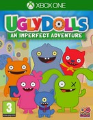 Ugly Dolls: An Imperfect Adventure (Xbox One)