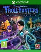 Troll Hunters Defenders Of Arcadia (Xbox One)