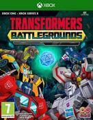 Transformers Battlegrounds (Xbox One)