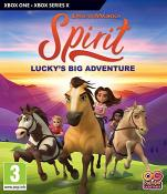 DreamWorks Spirit: Lucky's Big Big Adventure (Xbox One)