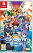 Shadowverse Champion's Battle (Nintendo Switch)