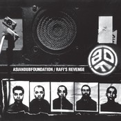 Asian Dub Foundation - Rafis Revenge (20th Anniversary Edition) (Music CD)