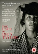 The Rape of Recy Taylor (DVD)