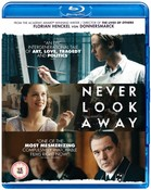 Never Look Away (Blu-Ray) (DVD)