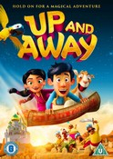 Up And Away (DVD)