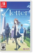 Root Letter: Last Answer - Day One Edition (Nintendo Switch)