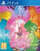 Arcade Spirits (PS4)