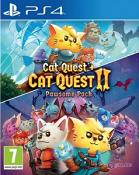 Cat Quest 2 - Pawsome Pack ( 1 & 2 ) (PS4)