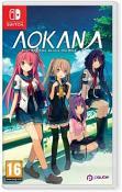 Aokana - Four Rhythms Across The Blue - Limited Edition (Nintendo Switch)