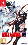 Kill La Kill IF (Nintendo Switch) - Code in a Box