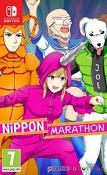 Nippon Marathon (Nintendo Switch) - Code in a Box