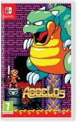 Aggelos (Nintendo Switch) - Code in a Box