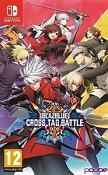 Blazblue Cross Tag Battle (Nintendo Switch) - Code in a Box