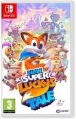 New Super Lucky's Tale (Nintendo Switch) - Code in a Box