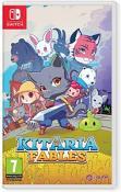 Kitaria Fables (Nintendo Switch)