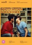 Matthias & Maxime [DVD] [2020]