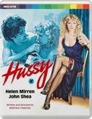 Hussy (Limited Edition Blu-Ray)